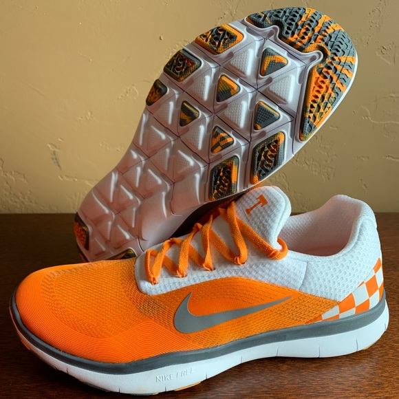 Tennessee Athletics on Twitter: The Nike Free Trainer V7